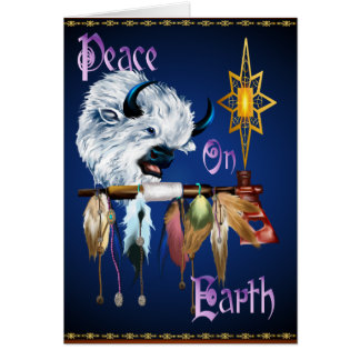 Paix sur la carte de la terre