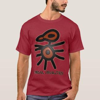 Pajarito du Mexique antique T-shirt