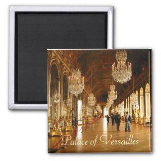 Palais d'aimant de Versailles Magnet Carré