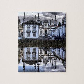 Palais de Mateus à Vila Real Puzzle