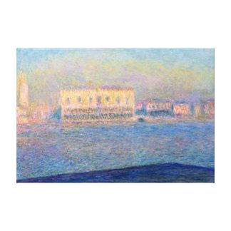 Palais des Doges San Giorgio Maggiore de Claude Toiles