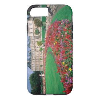 Palais du luxembourgeois à Paris, France Coque iPhone 8/7