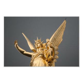 Palais Garnier Impressions Photographiques