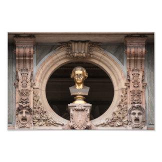Palais Garnier Photo D'art