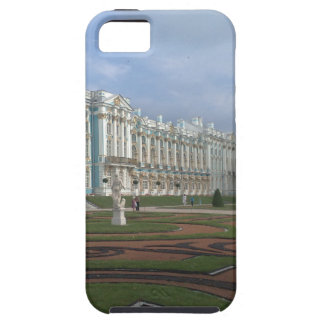 Palais St Petersburg, Russie d'hiver Coques iPhone 5