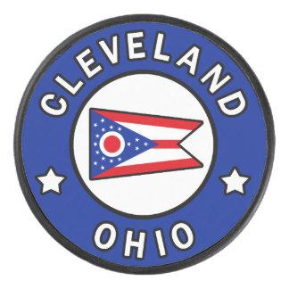 Palet De Hockey Cleveland Ohio