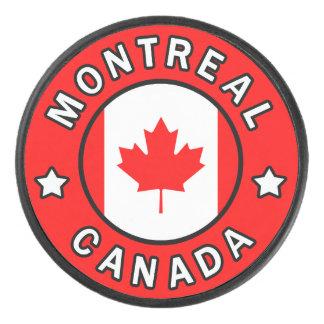 Palet De Hockey Montréal Canada