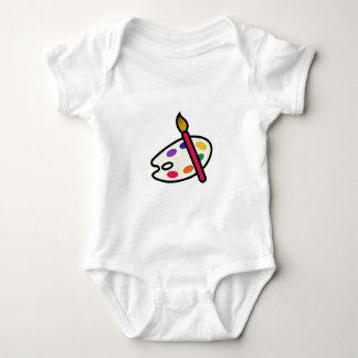 Palette d'artistes t-shirt