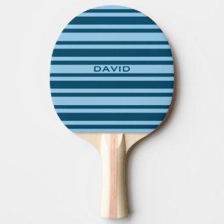 Palette faite sur commande de ping-pong de raquette tennis de table