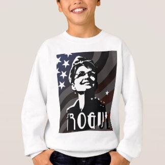 Palin escroc sweatshirt