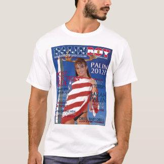 PALINBOY - J'ai tiré pour le T-shirt de Palin