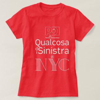 Palladium New York de T-shirt