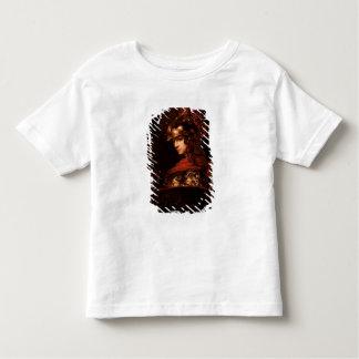 Pallas Athéna ou, figure blindée, 1664-65 T-shirt Pour Les Tous Petits