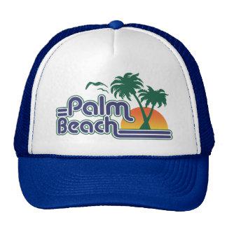 Palm Beach Casquette Trucker