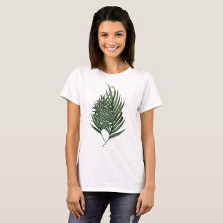 palmettes t-shirt