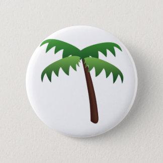 Palmier - Emoji Pin's