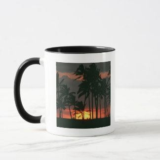 Palmier Mug