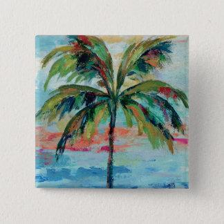 Palmier tropical de | pin's