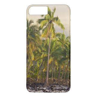 Palmiers, O2 national de Pu'uhonua de parc Coque iPhone 7 Plus
