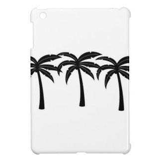 Palmiers tropicaux coque pour iPad mini