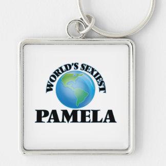 Pamela la plus sexy du monde porte-clés