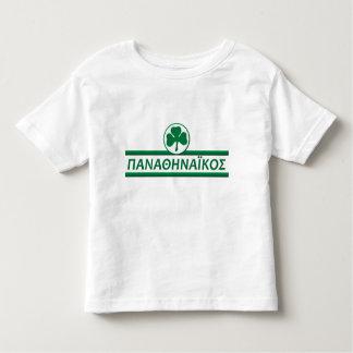 Panathinaikos T-shirt Pour Les Tous Petits