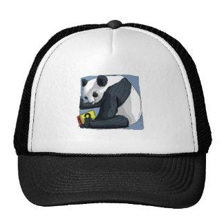 Panda Casquettes De Camionneur