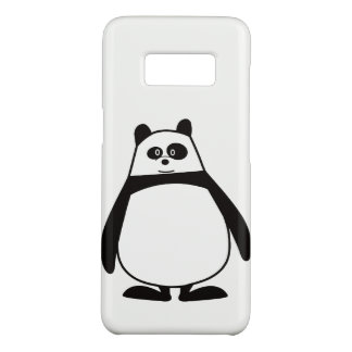 PANDA de くまぺん Coque Case-Mate Samsung Galaxy S8