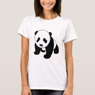 Panda de bébé t-shirt