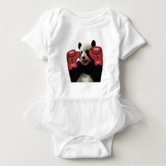 Panda de boxe body