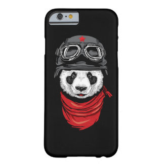 Panda d'insecte coque iPhone 6 barely there