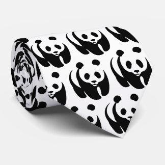 Panda d'OPUS Cravates