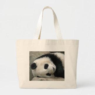 Panda Grand Sac