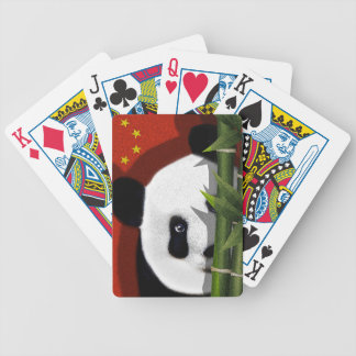 Panda Jeu De Poker