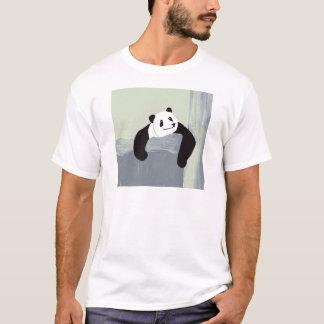 """Panda Rêveur"" T-shirt"