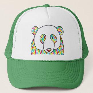 Panda Snapback de confort par Megaflora Casquette