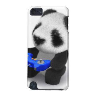 panda Videogamer du bébé 3d