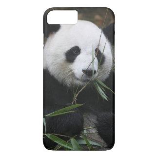 Pandas géants à la protection de panda géant