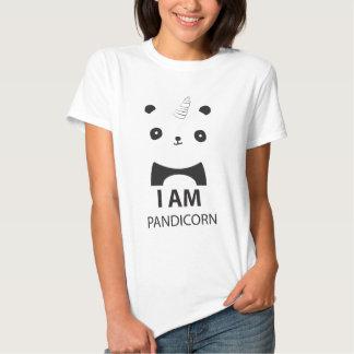 Pandicorn original t-shirt