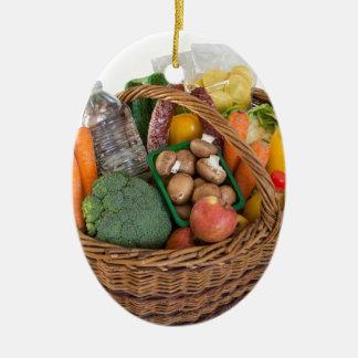 L gumes ornements l gumes d corations de no l - Fruits et legumes de a a z ...