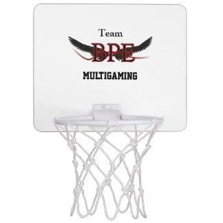 panier basket logo Bpe Mini-panier De Basket