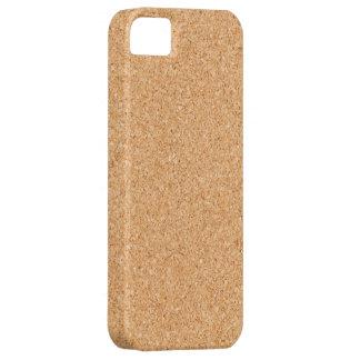 Panneau de liège coque Case-Mate iPhone 5
