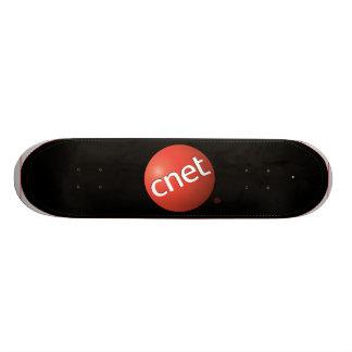 Panneau de patin de CNET Planche À Roulette