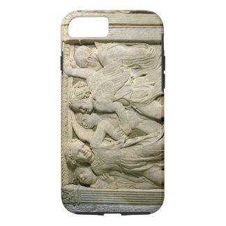 panneau No.I de Courrier-restauration de la pulpe Coque iPhone 7