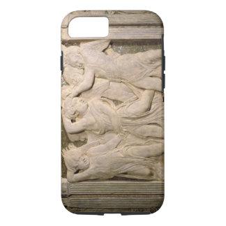 panneau No.II de Courrier-restauration du pul Coque iPhone 7