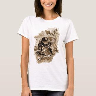 panner d'or t-shirt