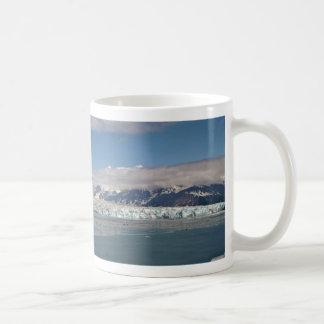 Panorama de glacier de Hubbard Mug