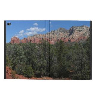 Panorama des roches rouges dans Sedona Arizona Coque Powis iPad Air 2