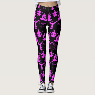 Pantalon convenable de yoga de yoga leggings