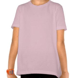 Pantalon de je-sais-tout de chemise de t-shirts